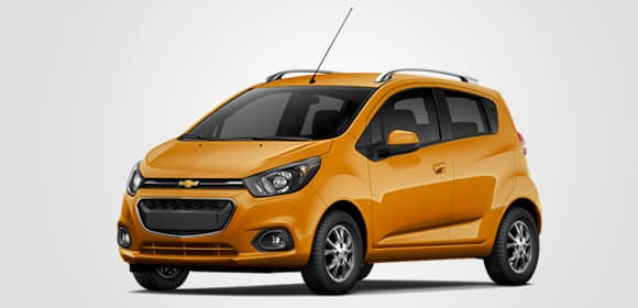 New 2019 CHEVROLET BEAT B
